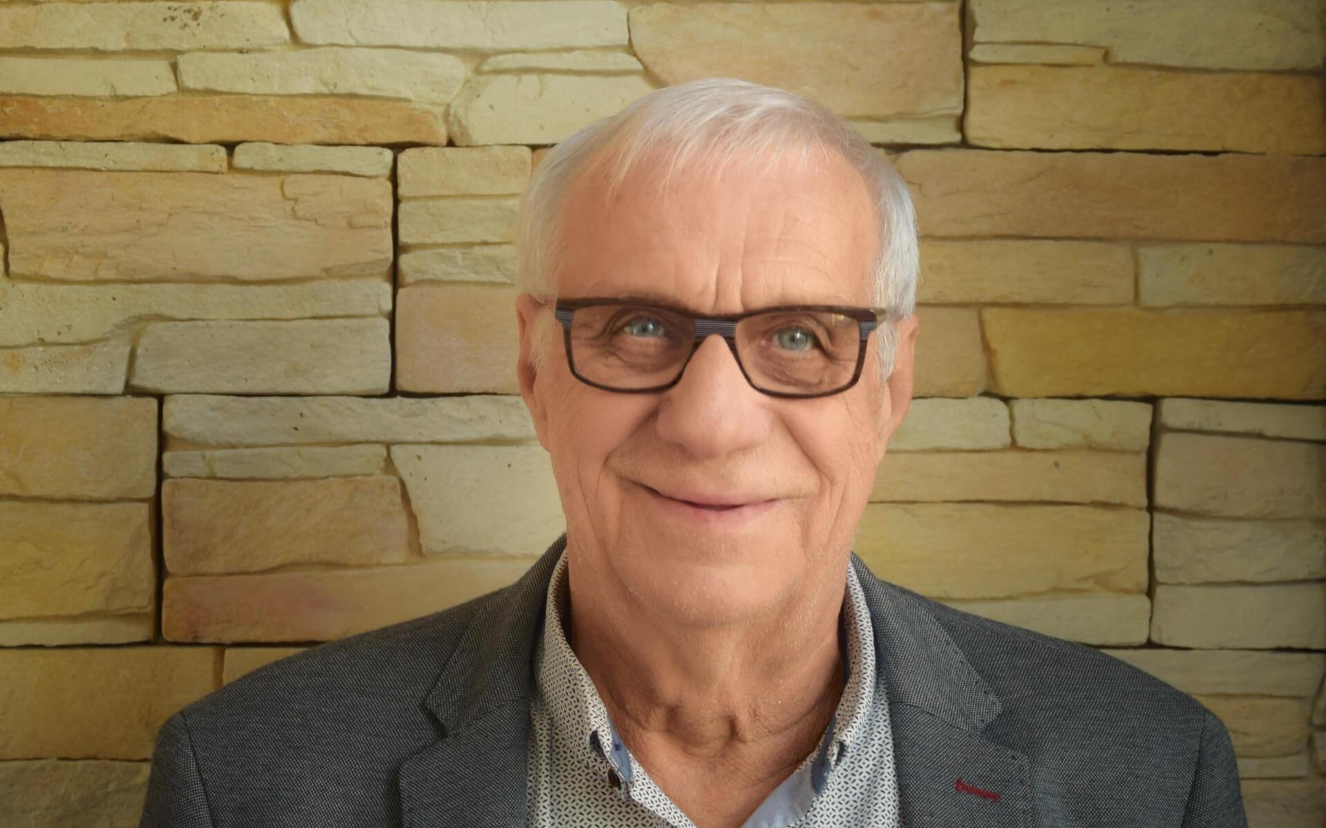 Daniel FENAUX, notre cher Directeur général